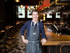 Get inspired with recipes and ideas for Inside Bobby Flay's Gato Restaurant from Food Network.