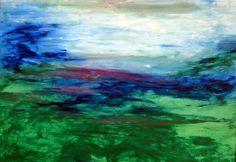 #estherramos #recrearte #arte #autoconocimiento #pintura #caminointerior #autoayuda #meditacion