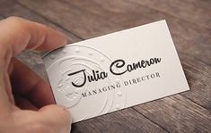Pride Publishing Business Card