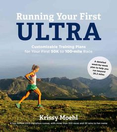 This book is the answer for the growing number of runners interested in going beyond the standard marathon and taking their running to the next level. Using the tactics that have made her one of the t