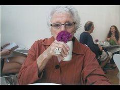 Linda Nochlin: Passionate Scholar - YouTube