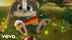 Schnuffel aka Jamster Snuggle Bunny - i you -- the cutttest song ever. Happy Birthday Bunny, Singing Happy Birthday, Music For Kids, Kids Songs, Easter Videos, Bunny Party, Bmg Music, Cute Pins, Snuggles