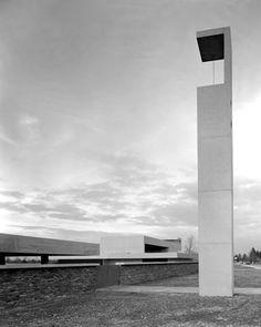 meck Architekten - Friedhof Riem