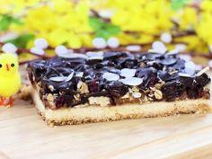 Toffi świąteczne - Przepisy kulinarne - Ciasta i słodkości Cheesecake, Lion, Leo, Cheesecakes, Lions, Cherry Cheesecake Shooters