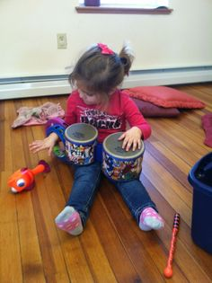 Teaching Rhythm to Babies, Toddlers and Preschoolers Music Activities For Kids, Teaching Music, Toddler Preschool, Art Music, Art For Kids, Toddlers, Craft Ideas, Babies, Children