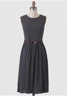 Tanita Midi Dress By Poppy Lux | Modern Vintage Longer Length | Modern Vintage Dresses | Modern Vintage Clothing | Ruche