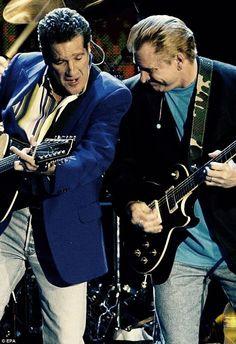 Glenn & Joe