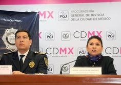 PGJCDMX busca vincular a proceso a ladrón de joyería en el Metro - Noticieros Televisa