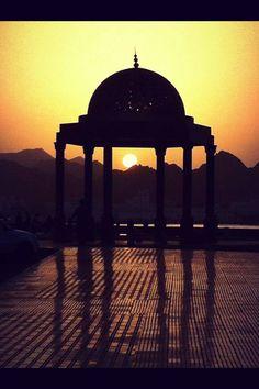 From Willie Soh. #oneworldQatar