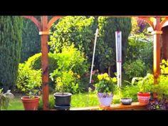 ▶ Jardin d'Oriente - DIY Landscaping Design - YouTube