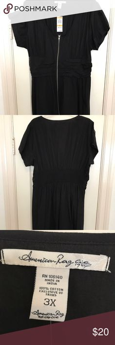 Wet seal black and white tribal maxi dress xs american rag front zip black dress american rag black short sleeve front zip dress zipper sciox Images