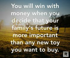Wow #DaveRamsey is on point & straight with his words... but this is as real as it can get! #think!