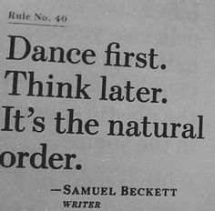 Pretty Words, Beautiful Words, Samuel Beckett, Word 3, Good Attitude, Meaningful Quotes, Mood Quotes, No Time For Me, Foto E Video