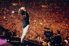 Michael Hutchence, a vision and a legend