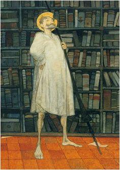 Pinzellades al món: Quixot il·lustrat / Quijote ilustrado / Don Quixote illustrated SVETLIN VASSILEV