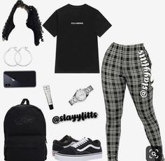 Mar 2020 - Best Picture For dope outfits summer For Your Taste You are looking for something, and it is going to tell you exactly what you Swag Outfits For Girls, Cute Teen Outfits, Cute Outfits For School, Teenage Girl Outfits, Cute Comfy Outfits, Teen Fashion Outfits, Trendy Outfits, Fashion Shoes, Dope Fashion