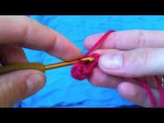 Linkshandig haken - 3   Vaste.m4v - YouTube