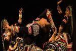 ArtCatto's Spirit of India at the Conrad on 31 Mar 2016.http://www.mydestination.com/algarve/events/73681987/artcattos-spirit-of-india-at-the-conrad-31-march-2016