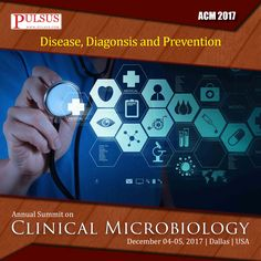 Identification of a specific agent for a particular infection or a health problem is finished in clinical presentation. #Diagnostic biological science laboratory plays a vital role in diagnosing with uninflected of #microbiological culture being the primitive approach for isolation of the conducive organism within the #laboratory