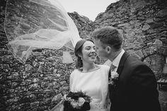 Shane en Caitriona - destination wedding bruidsfotografie Faithlegg in Westford Ierland