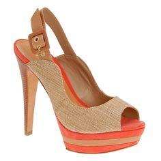 MATSUKI - women's peep-toe pumps shoes for sale at ALDO Shoes. - StyleSays