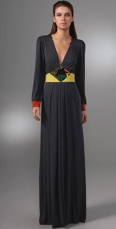 long sleeve maxi dress - Google Search