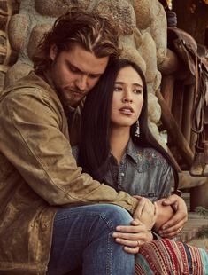 Luke Grimes on Yellowstone Season 2 Kayce's Motivations and Future Movies Showing, Movies And Tv Shows, Yellowstone Series, Luke Grimes, Cole Hauser, Cowboy Up, Salty Cowboy, Kevin Costner, Ensemble Cast