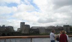 King John's Castle King John, New York Skyline, Ireland, Castle, Photos, Travel, Voyage, Pictures, Viajes