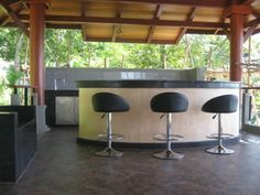 Concrete Bar Top Made For Locali Pizza Bar Amp Kitchen In