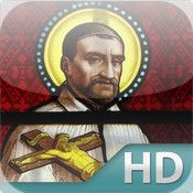 App name: St Vincent de Paul HD. Price: $1.99. Category: . Updated:  Sep 24, 2010. Current Version:  1. Size: 2.20 MB. Language: . Seller: . Requirements: Compatible with iPad. Requires iOS 3.2 or later. Description: The story of the life of Frenc  h Catholic Saint Vincent de Pa  ul. He dedicated his life to h  elping the poor and helpless,   and became the patron saint of    . Catholic Saints, Patron Saints, Saint Vincent, The Life, Ios, Size 2, Language, Languages, Language Arts