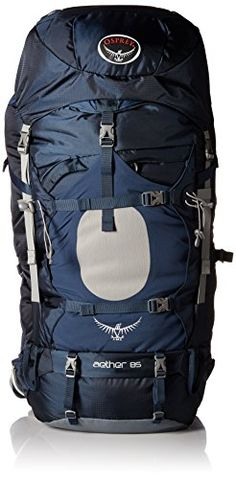 Osprey Mens Aether 85 Backpack *** Check this awesome product by going to the link at the image.