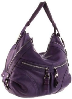 B. MAKOWSKY Hailey Hobo  227.76 Purses And Handbags, Fall Outfits, Shoulder  Bag, 79cede0a1b