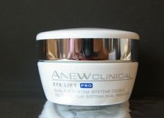 Avon Anew Clinical Eye Lift Pro 2 in1 Gel Cream #Avon