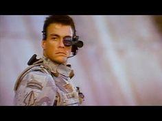 SOLDADO UNIVERSAL 1 (Universal soldier) 1992 VAN-DAMME TRAILER