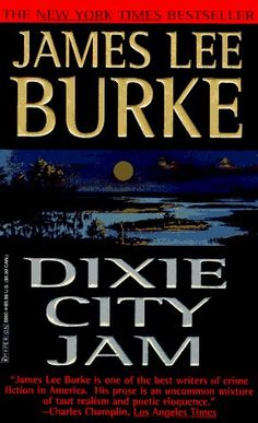 Dixie City Jam by James Lee Burke, http://www.amazon.com/dp/0786889004/ref=cm_sw_r_pi_dp_DFURqb0NGEXPX