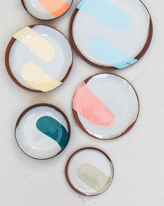 Ceramic design studio in Brighton Diy Tableware, Ceramic Tableware, Ceramic Decor, Ceramic Design, Pottery Pots, Ceramic Pottery, Ceramic Painting, Ceramic Clay, Pottery Courses