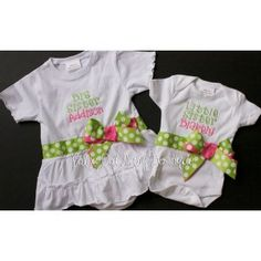 Big Sister Little Sister outfits are cute, but should I dress them alike?