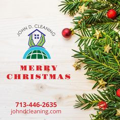Cleaning company in Houston, Texas Deep Cleaning Services, Clean House, Houston, How To Find Out, Merry Christmas, Texas, Merry Little Christmas, Happy Merry Christmas