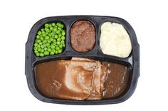 March 6th -- National Frozen Food Day