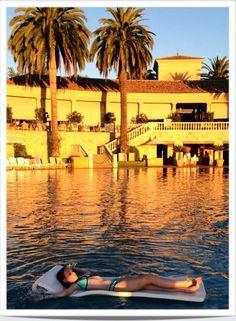Enjoying the warm Autumn day at Pelican Hill   www.pelicanhill.com  The Resort at Pelican Hill, Newport Beach, CA   #pelicanhillresort #memories