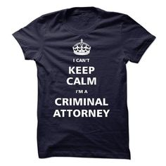 I am a Criminal Attorney T Shirts, Hoodie. Shopping Online Now ==►…