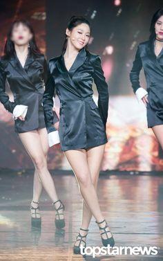 [HD포토] 에이오에이(AOA) 설현 너무 완벽해서 익스큐스미  #쇼챔피언 #에이오에이 #AOA #설현