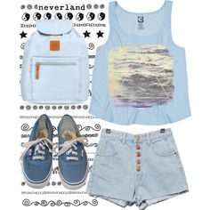 """""""Untitled #151"""" by tara-in-neverland on Polyvore"""