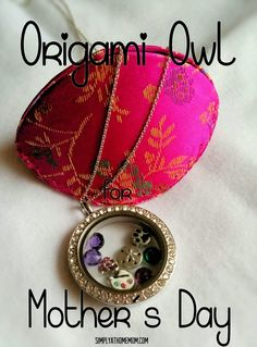 Origami Owl Makes Th