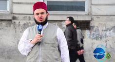 """Ein TV-Imam aus der Türkei warnt seine männlichen Zuschauer davor, sich mit der Hand einen """"runterzuholen"""". Denn die vergewaltigte Hand werde am Tag des Jüngsten Gerichts vor ihren Peiniger treten und Zeugnis ablegen. Noch dubioser ist: Die Hand wird zu diesem Zeitpunkt schwanger sein."""