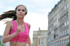 I am always on the hunt for new music, and am constantly downloading to my playlist - 26 Workout Songs to Keep You Going