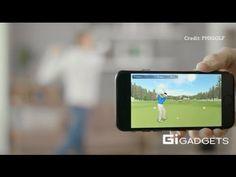 PHI GOLF, Multi-Platform Golf Simulator