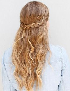 Best Homecoming Hairstyles 2015