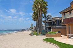 122 best beachfront homes images waterfront property beach rh pinterest com