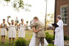 Elegant Country Kentucky Wedding: Johanna   Robbs